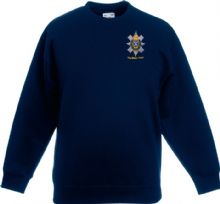 Black Watch Sweatshirt